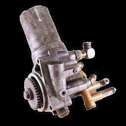 Caterpillar 3126 High Pressure Oil Pump