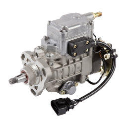 Bosch Volkswagen ALH Injection Pump