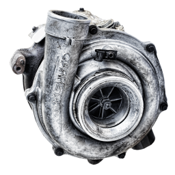 2003 - 2004 6.0L Ford Powerstroke Turbo