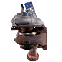 Ford 6.4L Powerstroke Turbo - Low Pressure Side