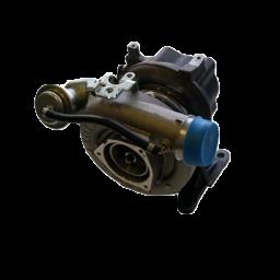 Chevy / GMC Duramax 6.6L LB7 Turbo