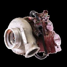 Holset HE451VE Turbocharger