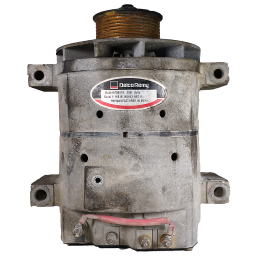Delco Remy 35SI Alternator Core