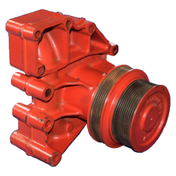 Cummins ISX Water Pump Core