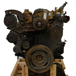 Caterpillar 3126B/ 3126E Engine Core