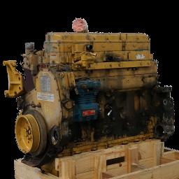 Caterpillar C12 Engine Core