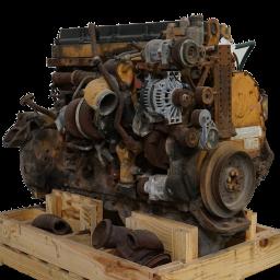 Caterpillar C13 Engine Core