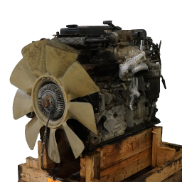 Dodge 6.7L Cummins Engine Core