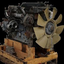 Dodge 6.7L Cummins Engine Core