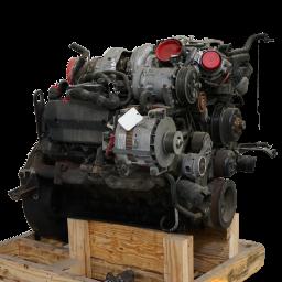 Internatimonal Late Maxxforce 7 Engine Core