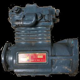 Mack Bendix TuFlo 550 / 750 Air Compressor Core
