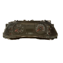 Ford Powerstroke Instrument Cluster
