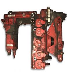 Cummins ISX Fuel Rail Core