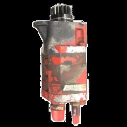Cummins ISX Fuel Pump Core
