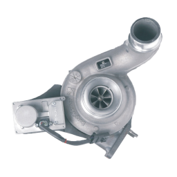International DT466E / DT MaxxForce (EGR Model) Turbocharger