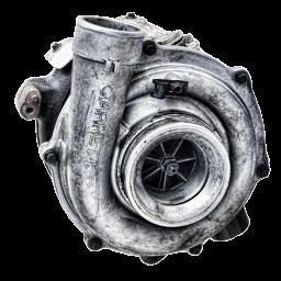 Intl Navistar VT365 Turbo