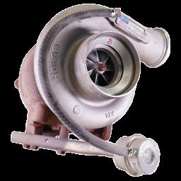 Holset Wastegated Turbo HX40