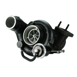 Holset HE341 Turbo 2003-2004