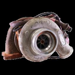 Holset HE431VE Turbo