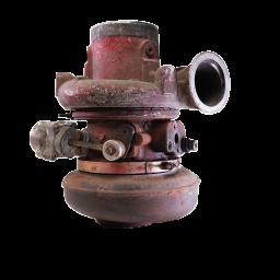 Cummins / Holset HE551V Turbocharger